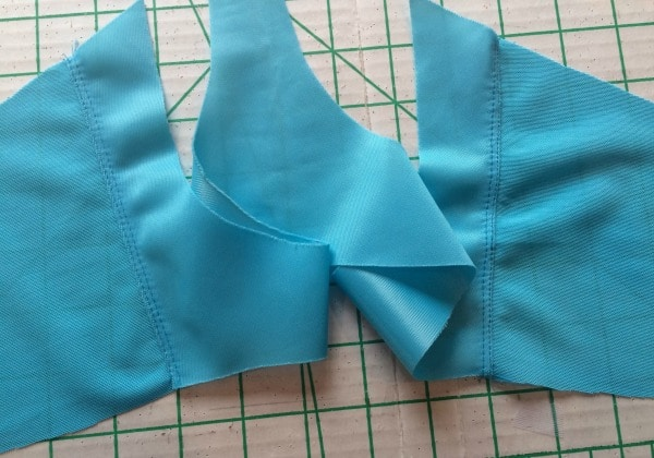8 - side seams
