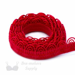 loop-a-licious red