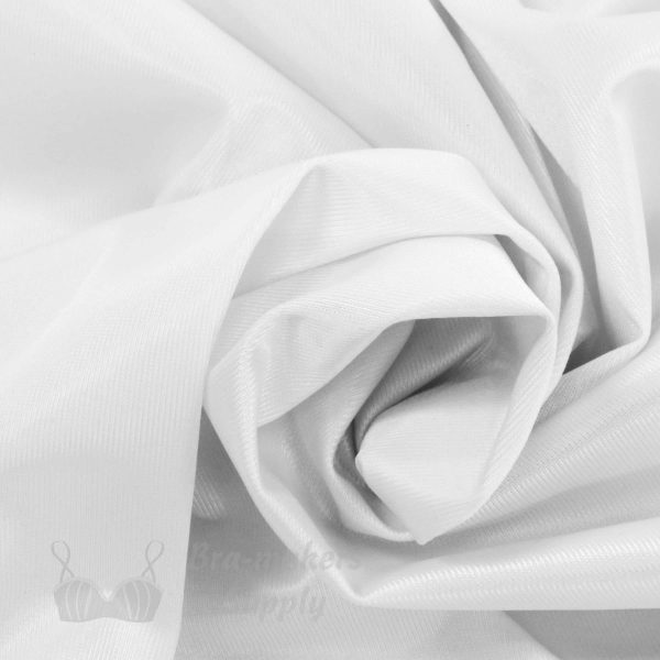 duoplex fabric white