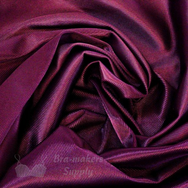 duoplex fabric black cherry