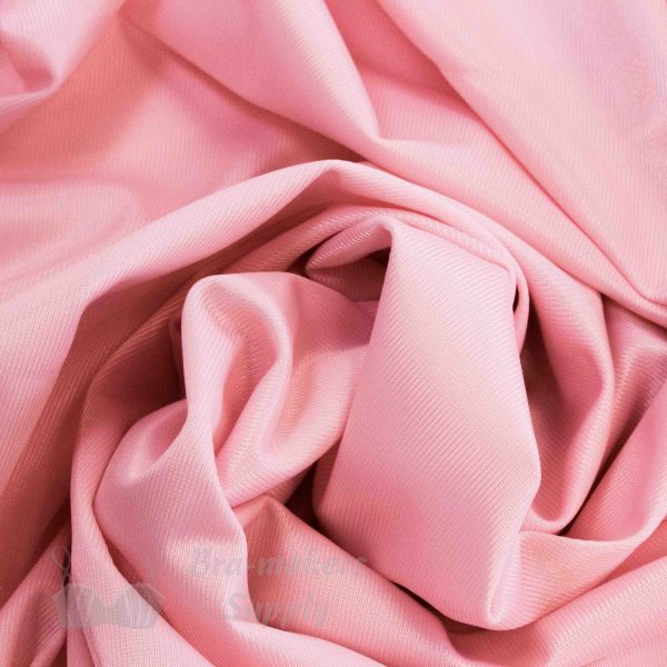 duoplex fabric pink