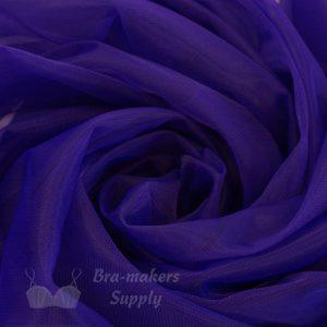 15 denier cup lining purple