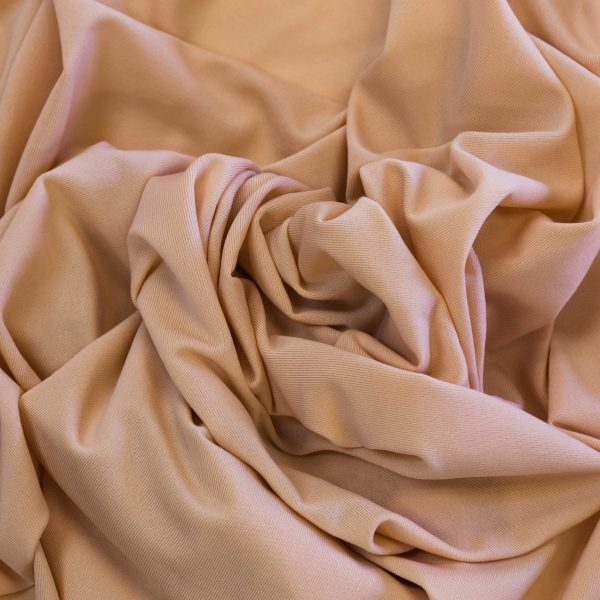 swimwear lining fabric beige