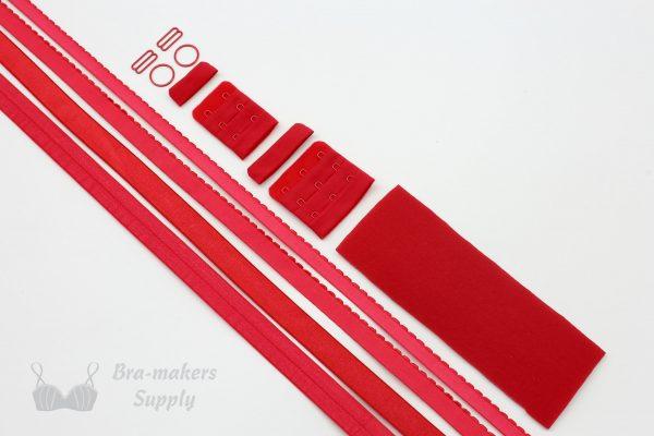 ingrid findings kit red