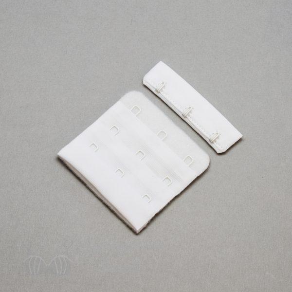 3x3 white