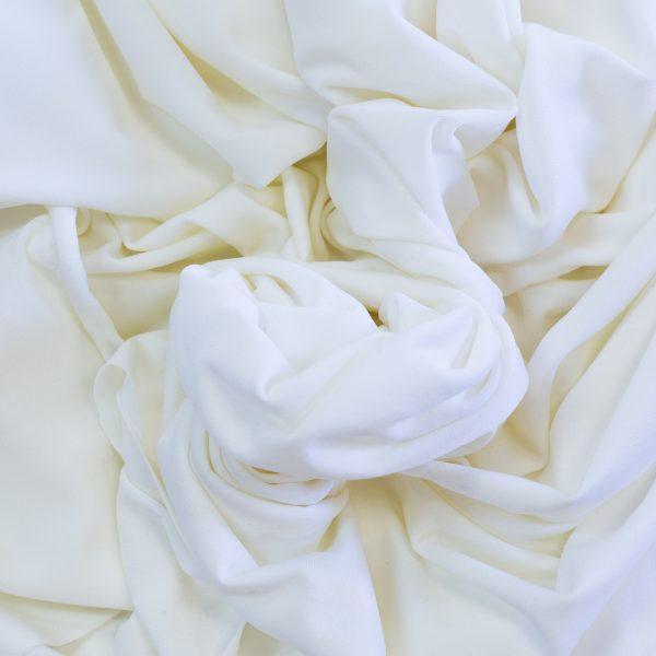 swimwear lining white